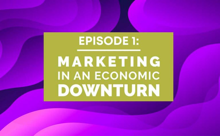 Gabriele Harris and Alison Imre of Grapevine Communications discuss being proactive with your marketing budget in order to position your company for a faster, more robust recovery on the other side of an economic downturn.